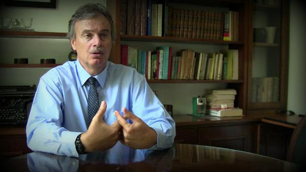 Carlos Basombrío niega que haya aceptado ser el nuevo ministro del Interior