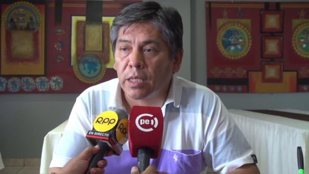 Grimaldo Ríos Barrientos