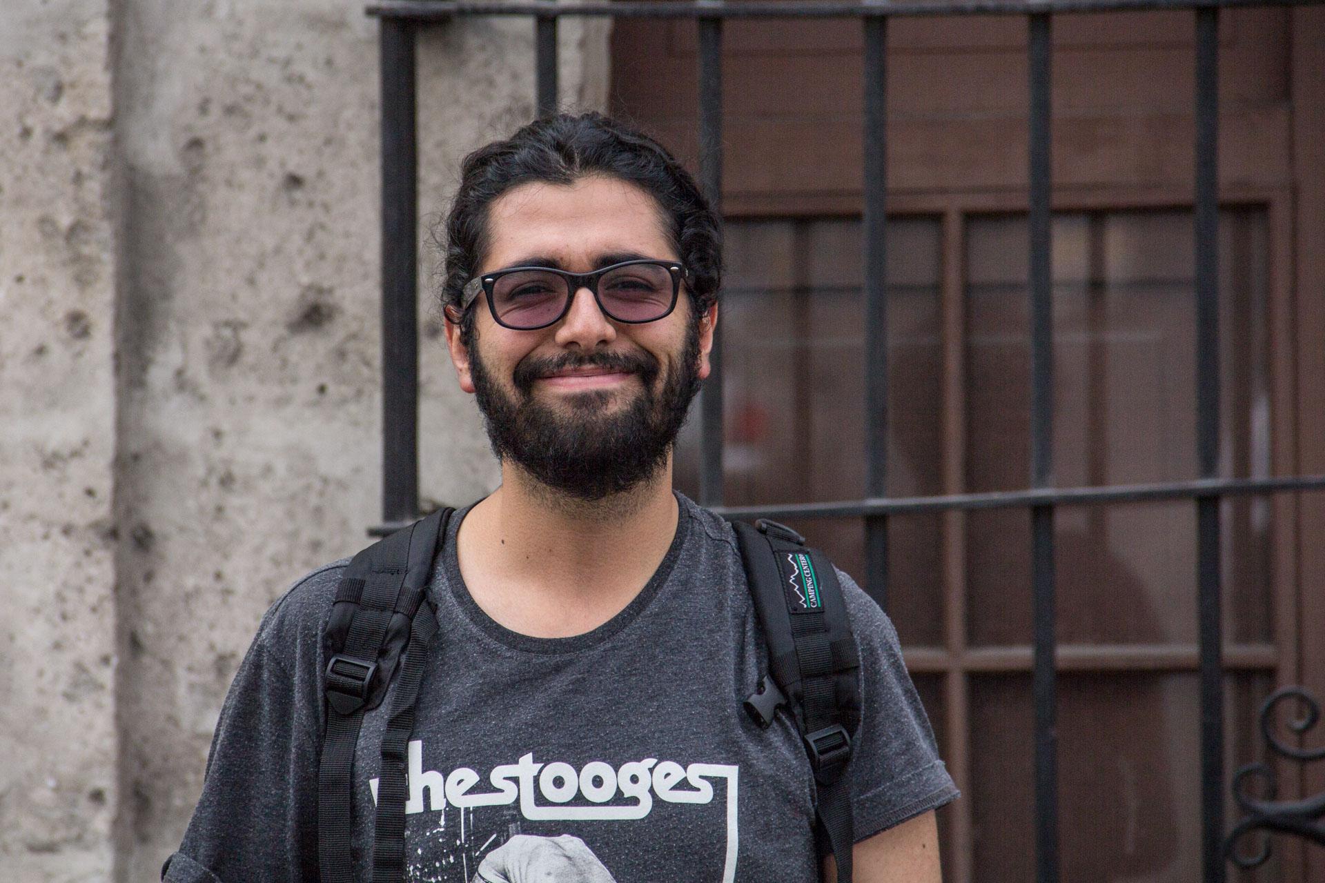 Stefano Corzo Vargas