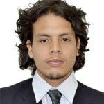 Alejandro Santistevan