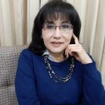 Mónica Cáceres Gómez