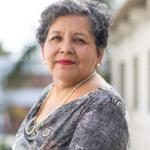 Luzmila Gloria Mendivil Trelles de Peña