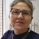 Ava Alencastre Begazo